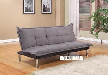 Picture of DINA Microfiber Sofa/Sofa bed