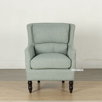Picture of HORTON Lounge Chair *Light Green