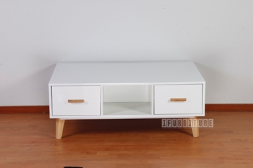 Picture of KAYLEE Solid Wood High Gloss Coffee Table