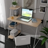 Picture of AVIVA Desk with Shelf