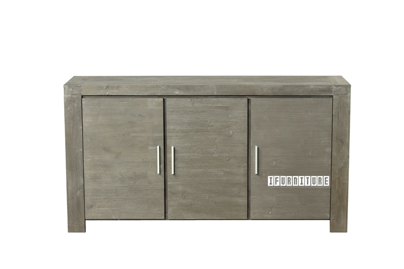 Picture of PHILIPPE Acacia 3 Door Buffet