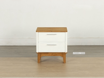 Picture of ZAYNE Acacia Night Stand / Bedside Table