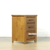 Picture of VINCENT 3Drawer NightStand *Solid NZ Pine