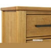 Picture of VINCENT 5 Drawer Tallboy *Solid NZ Pine