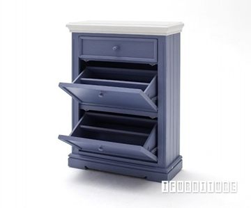 Picture of FALUN Small Size Shoe Cabinet