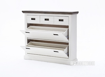 Picture of GOMERA Large Shoe Cabinet