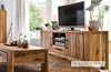 Picture of CARDIFF TV Unit *Solid European Oak & Made in Europe