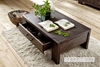 Picture of CARDIFF Coffee Table *Solid European Oak & Made in Europe