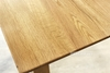 Picture of NEWLAND Solid Oak Large Lamp Table/ End Table