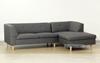 Picture of SUNDAY Corner Sofa