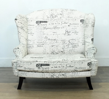 Picture of WHITCHURCH Double Chair