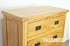 Picture of RIVERLAND Solid OAK 2 Over 4 Chest