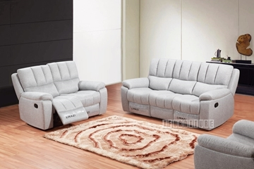 Picture of BRACKNELL 1+2+3 Reclining Sofa Range