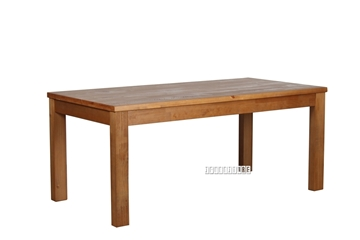 Picture of VINCENT Dining Table *Solid NZ Pine