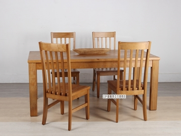 Picture of VINCENT 7 PCS DINING SET