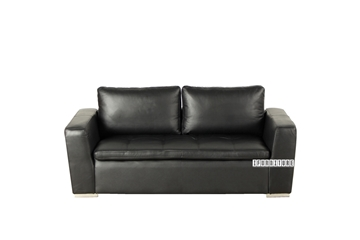 Picture of HARROW LOVESEAT *Genuine Leather