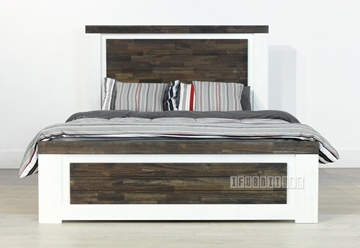 Picture of FREIDA Acacia Queen Size Bed
