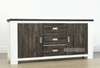 Picture of FREIDA Acacia Sideboard