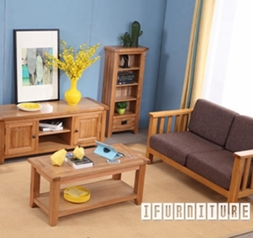 Picture for category RIVERLAND Solid Oak