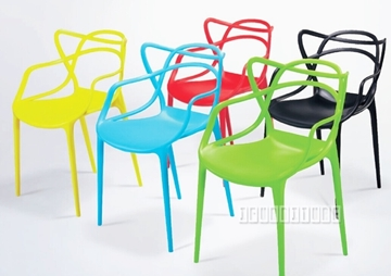 Picture of ALICIA Cafe Chair /Dining Chair