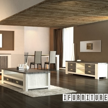 Picture for category FREIDA Solid Acacia