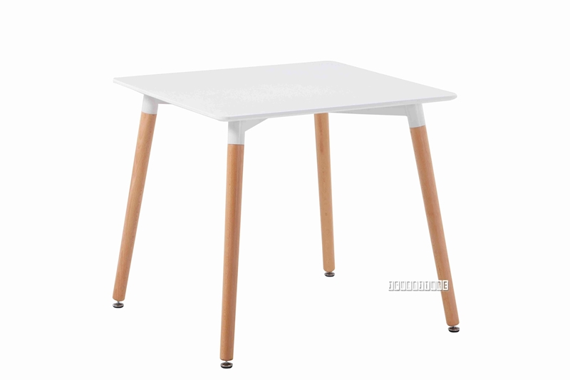 Picture of ALPHA Dining Table* Two Colors