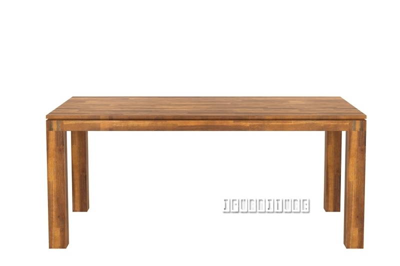 Picture of ASTON Acacia Dining Table