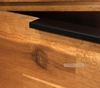 Picture of ASTON Acacia 4 Drawer Tallboy