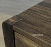 Picture of LARRY Acacia 4 Drawer Tallboy