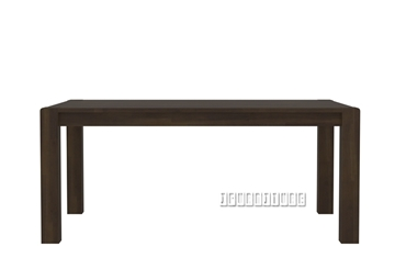 Picture of LARRY Acacia Dining Table