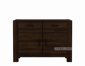 Picture of LARRY Acacia Sideboard