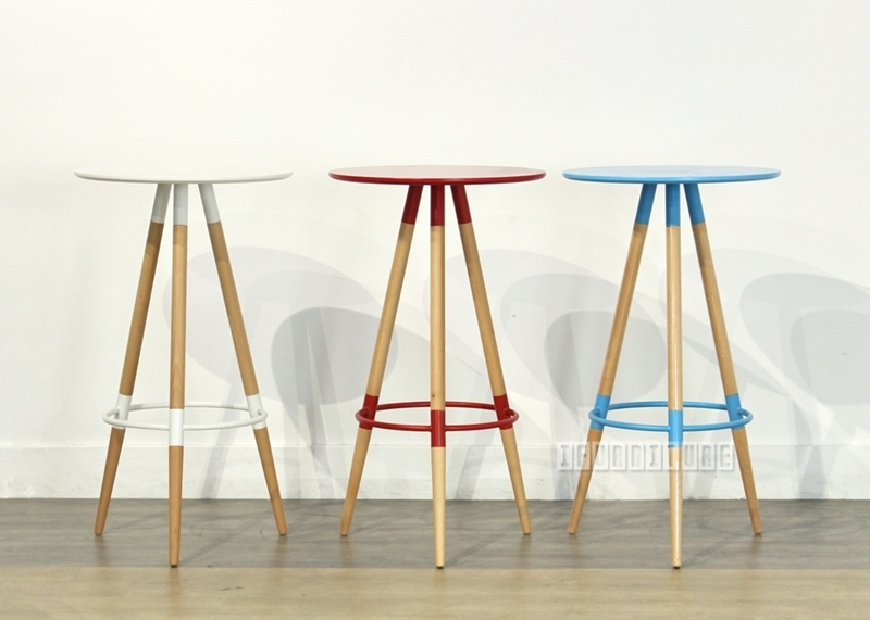 Picture of STELLA Bar Table *4 Colors