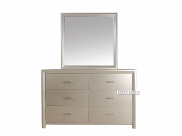 Picture of EUREKA Dressing Table & Mirror