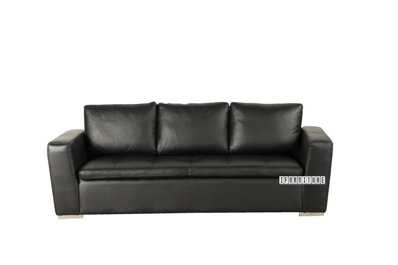 Picture of HARROW 3+2 SOFA range *Genuine Leather