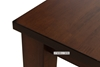 """Picture of FRANK 60""""-78"""" Extension Dining Table"""