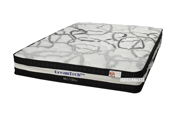 Picture of M3 ELITE Pocket Spring Mattress