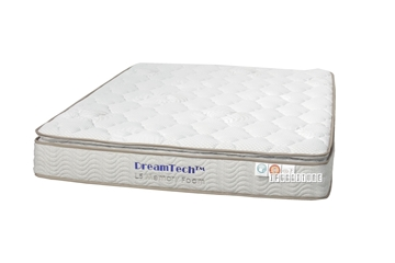 Picture of L5 MEMORY Foam Pocket Spring Mattress
