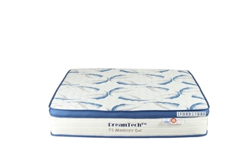 Picture of T5 Memory Gel Pocket Spring Mattress