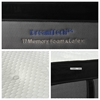 Picture of T7 Memory Foam & Latex Pocket Spring Mattress