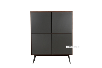 Picture of BODEN 4Door Cabinet