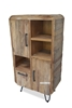 Picture of BORA Solid Teak T25 Cabinet