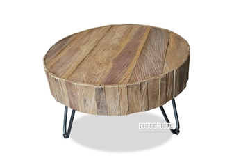 Picture of BORA COFFEE TABLE 2