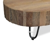 Picture of BORA Solid Teak T67 Coffee Table