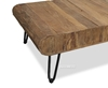 Picture of BORA Solid Teak T68 Coffee Table