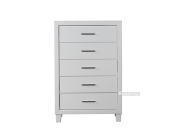 Picture of BIANCA 5D Tallboy/ Chest