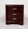 Picture of Parker Queen Size 4 pcs Bedroom Combo