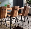 Picture of SUMATRA Solid Teak Dining Chair
