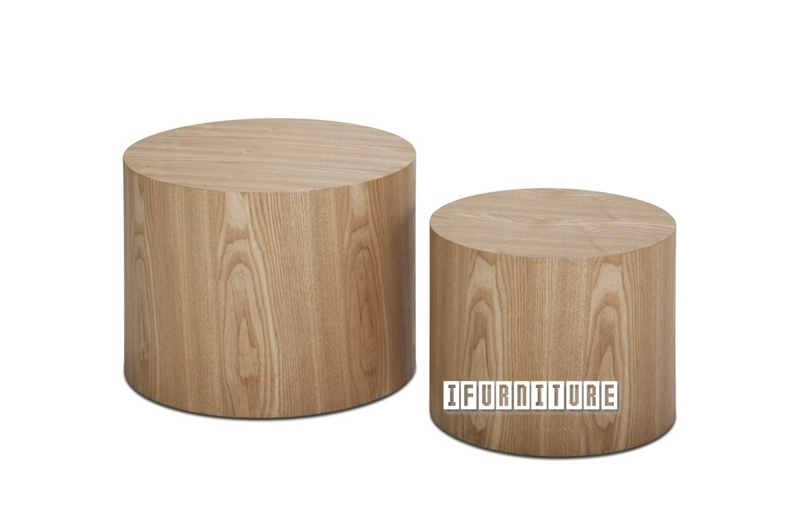 Picture of OTAVA Round Side Table Set