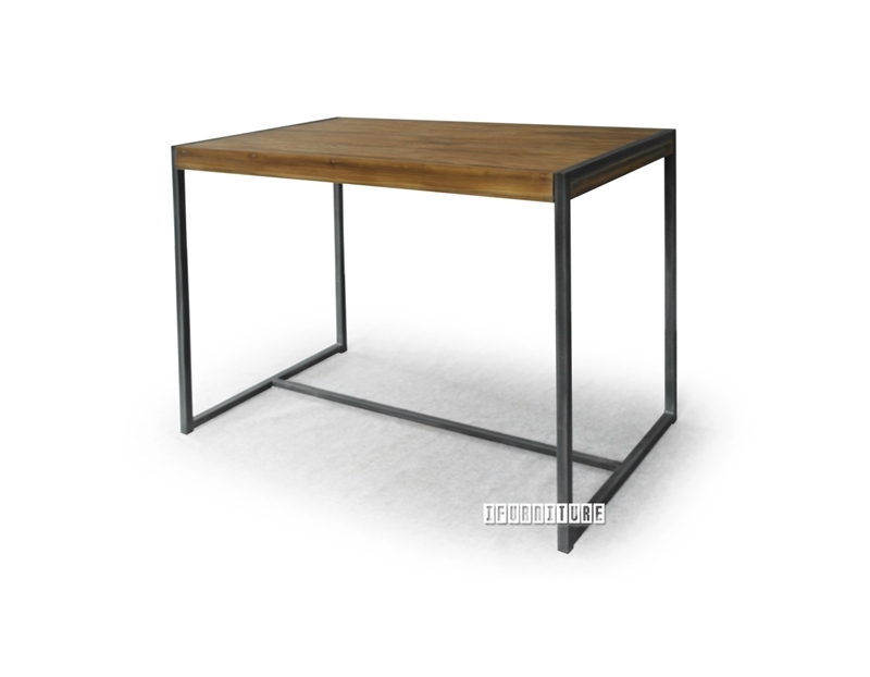 Picture of SUMATRA Solid Teak Bar Table