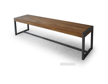 Picture of SUMATRA Solid Teak Bench
